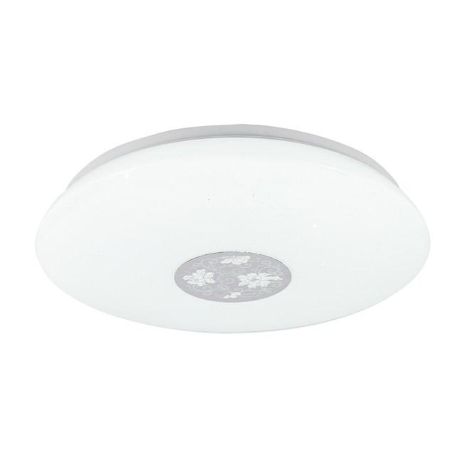 花漾 24W 全電壓 LED吸頂燈 白光