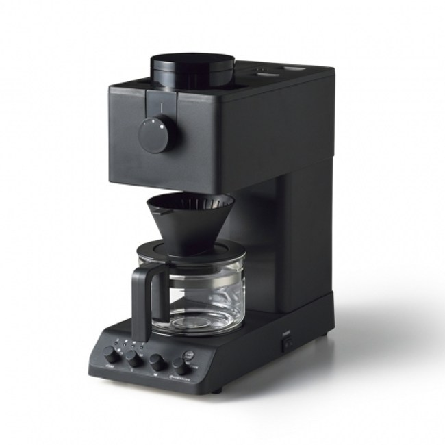 日本 TWINBIRD 職人級全自動手沖咖啡機 CM-D457TW