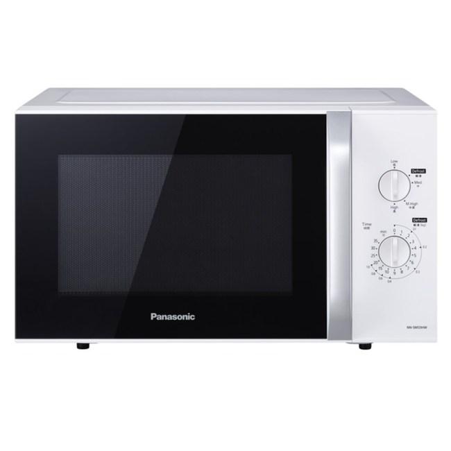 【Panasonic 國際牌】25L 微波爐 NN-SM33H