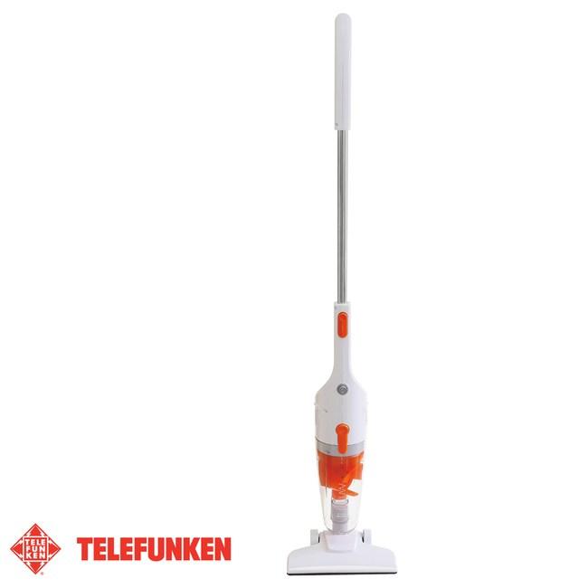 德律風根 直立式吸塵器 型號LT-VC1901 氣旋式 TELEFUNKEN