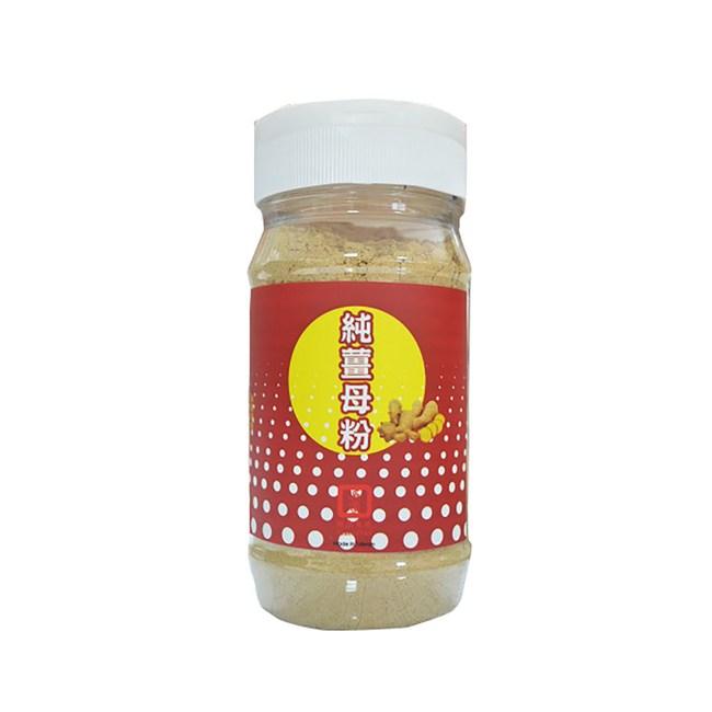 雲林源順純薑母粉150g