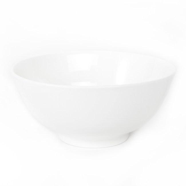 HOLA 雅堤湯碗 17.5cm 可適用烤箱/微波爐/洗碗機