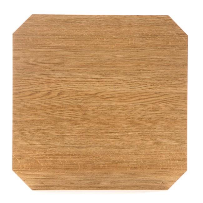 木紋墊片 43x43cm MDF 46X46公分鐵網適用