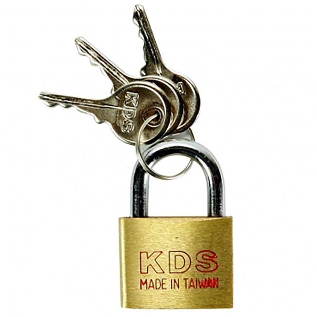 KDS銅掛鎖 #120  (30 mm) 2入