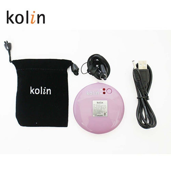 歌林 充電式暖蛋1入(可充電)KFH-KUA08