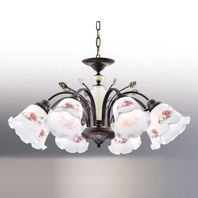 【大巨光】古典風吊燈_大(LW-09-1491)