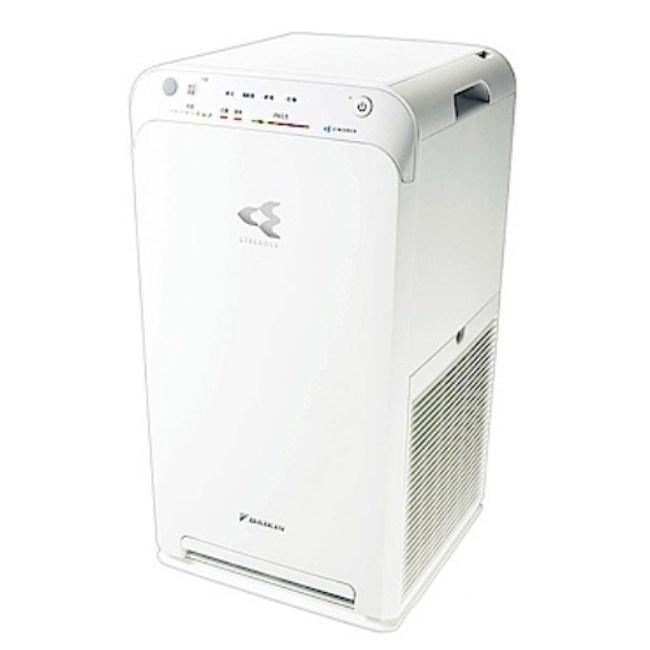 DAIKIN大金 9.5坪閃流空氣清淨機 MC40USCT