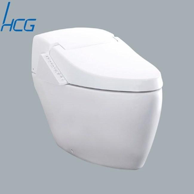 和成 HCG 智慧型超級馬桶 AFC284G