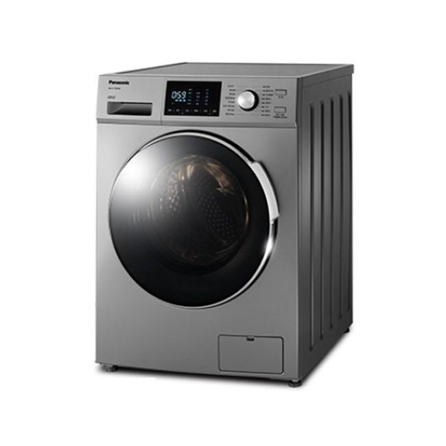 Panasonic 國際牌 NA-V120HW-G 洗脫式滾筒洗衣機