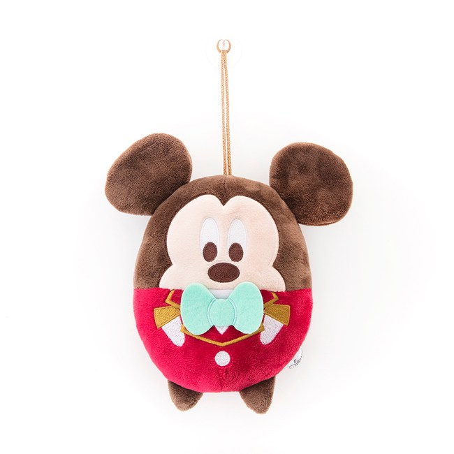 迪士尼圓滾滾系列 米奇 Disney