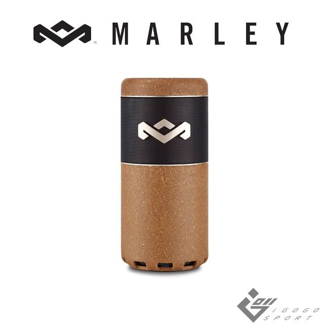 Marley Chant Sport 無線防水藍牙喇叭棕色