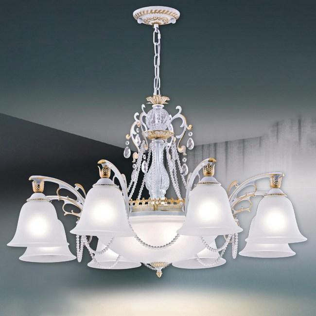 【大巨光】古典風吊燈_大(LW-09-1571)