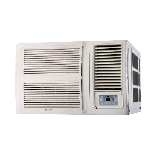 禾聯HW-GL36變頻R32專冷窗型冷氣