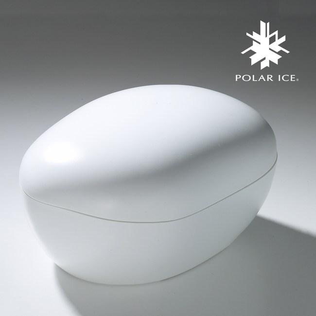 【POLAR ICE】極地冰盒-白色
