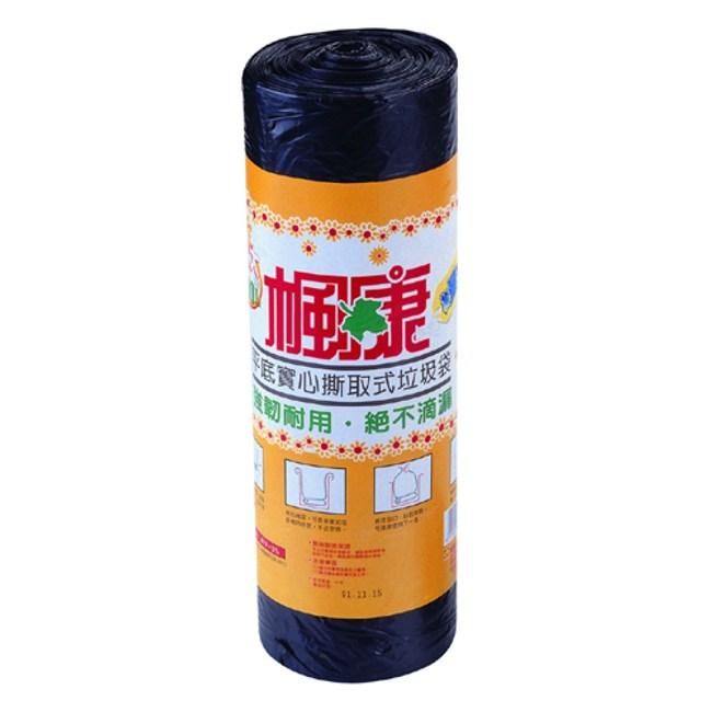 楓康超大垃圾袋45入(100L)