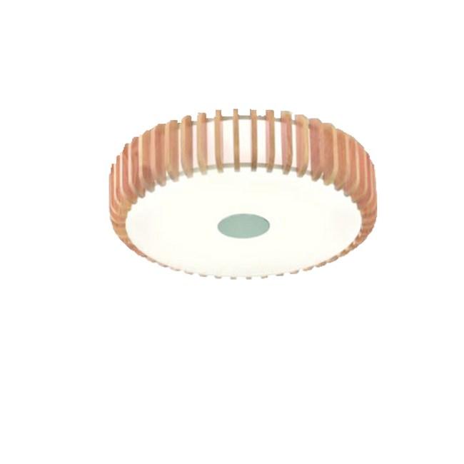 【YPHOME】北歐風附電子開關創意造型吸頂5燈 適合主臥