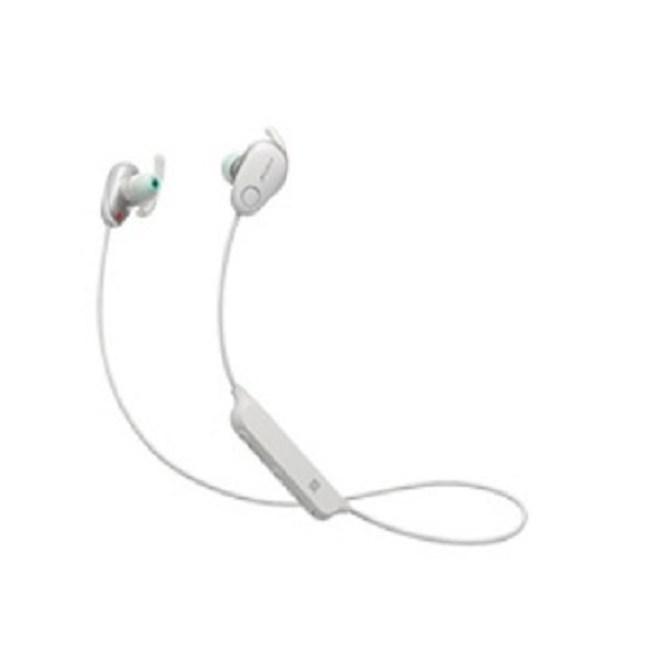 SONY WI-SP600N 白色 無線藍牙 降噪運動防水入耳式耳機
