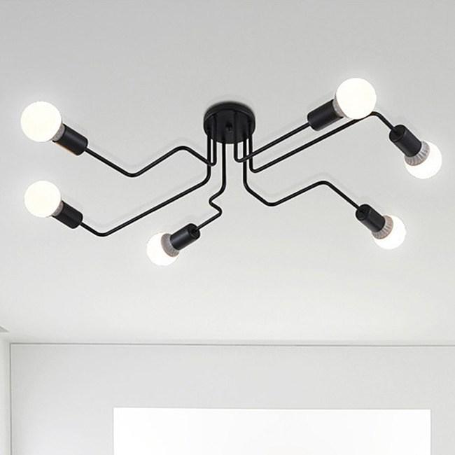 【Honey Comb】工業風吸頂燈(GM-1504)