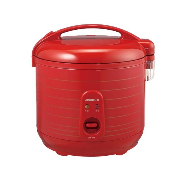 【日象】10人份 立體保溫電子鍋 ZOR-8101(紅)