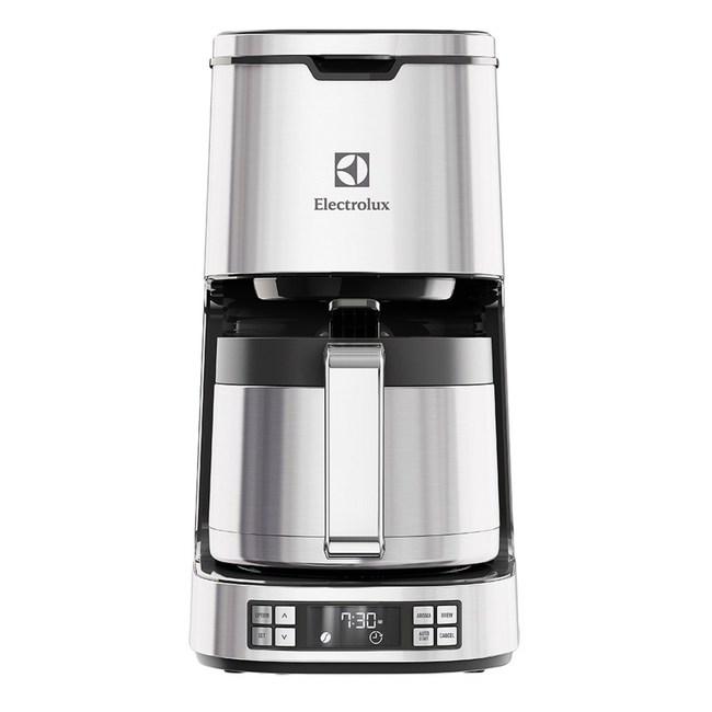 限期贈磨豆機 Electrolux 伊萊克斯美式咖啡機 ECM7814S