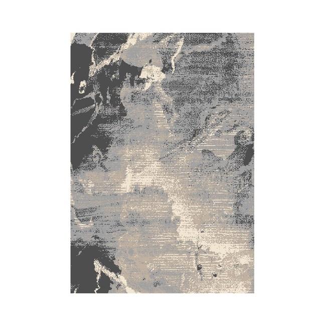 HOLA 雨霖地毯 140x200cm 潑墨