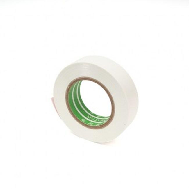 低鉛環保膠帶-18MM*16M(白)
