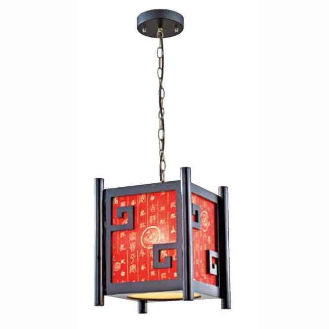 【大巨光】餐廳/氣氛造景/宮廷風吊燈_小(LW-72566)