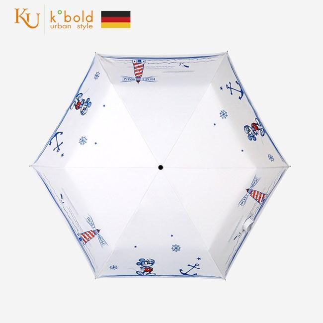 【德國kobold】迪士尼官方授權-6K晴雨兩用傘-水手米奇