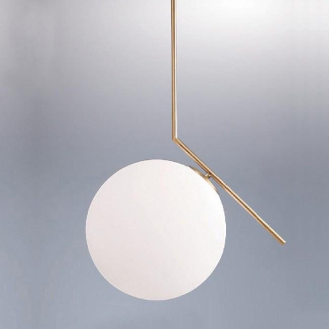 【大巨光】工業風吊燈_小(LW-09-0231)