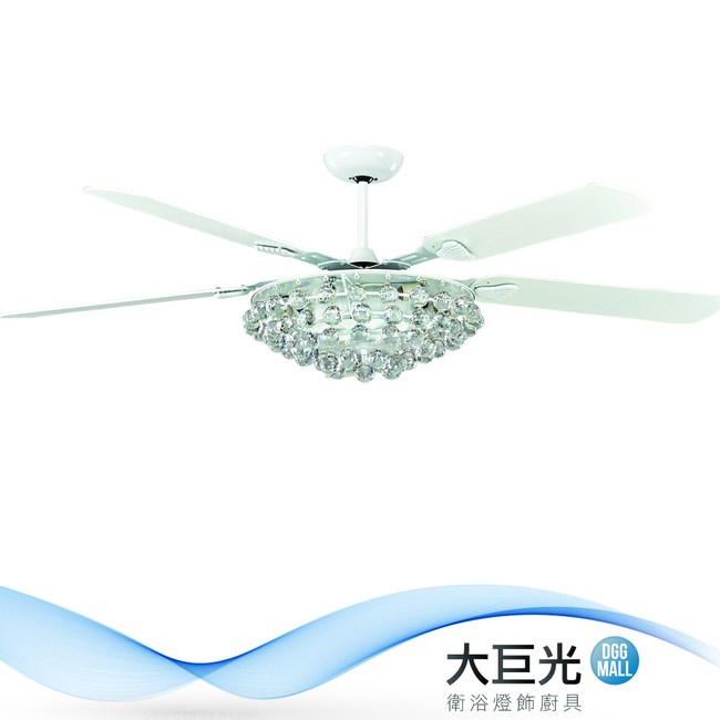 【大巨光】燈扇_60吋(WT-001)