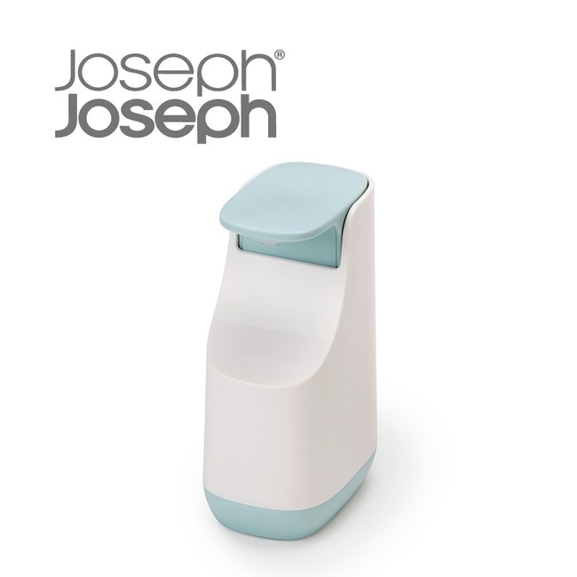 Joseph Joseph 衛浴系好輕便壓皂瓶