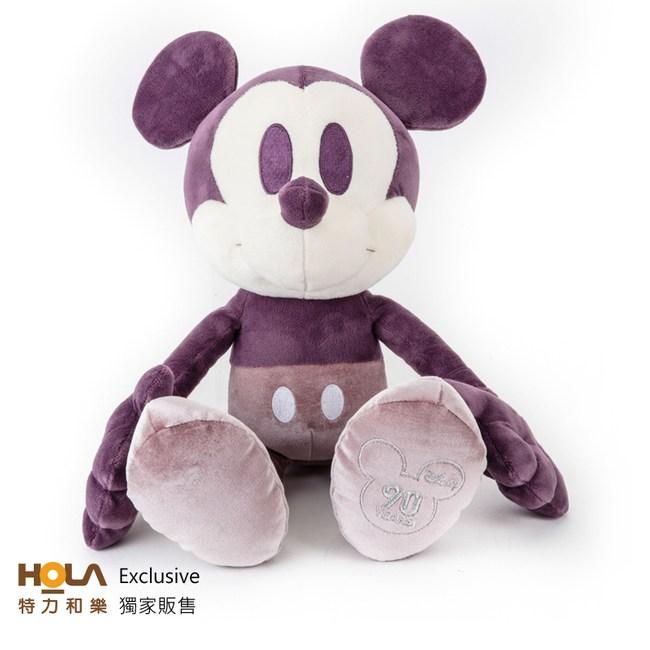 米奇玩偶 奢華版 90周年紀念特別款 MICKEY Walt Disney