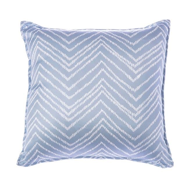 米勒涼感抱枕45x45cm藍
