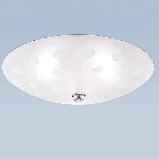 【大巨光】台製現代風吸頂燈_中(LW-09-3437)