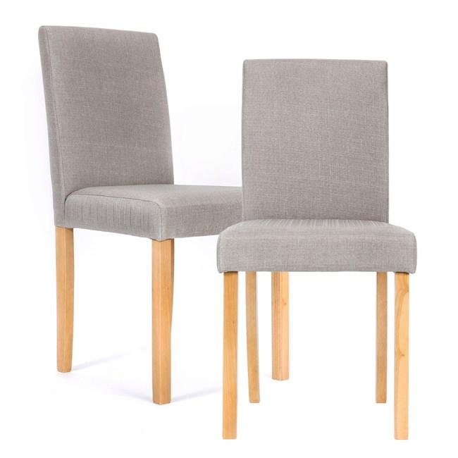 Sunshine 造型餐椅 2入 BL PACKAGING PTE BLP