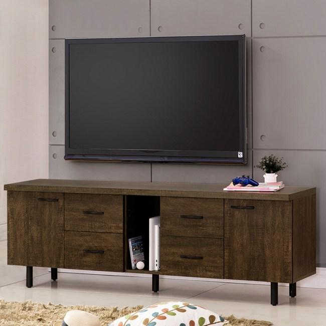 Homelike 愛羅伊6尺電視櫃
