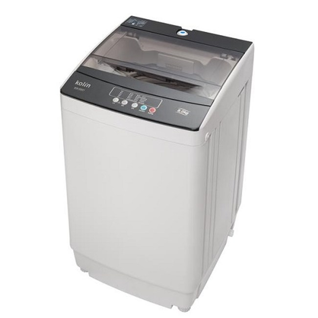 KOLIN 歌林 單槽洗衣機  BW-8S01