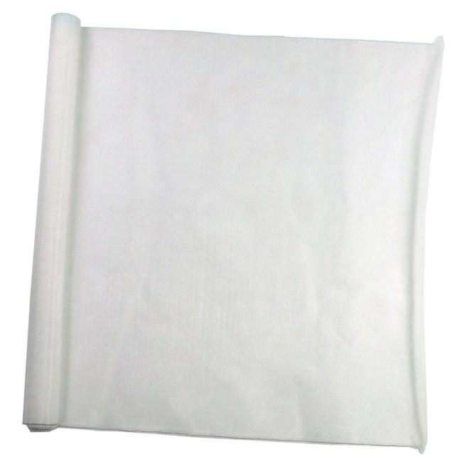 白牛筋紗網2.5x7尺 可耐高溫 施工方便