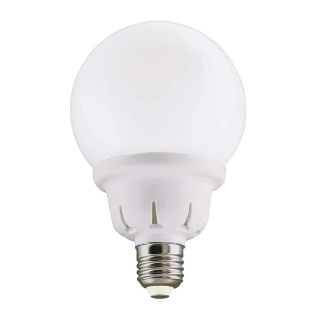 Arcadiatek可調光LED燈泡8W黃光