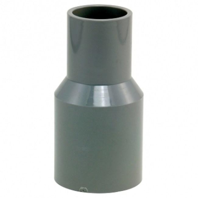 PVC 異徑給水  S 1-1/2x1
