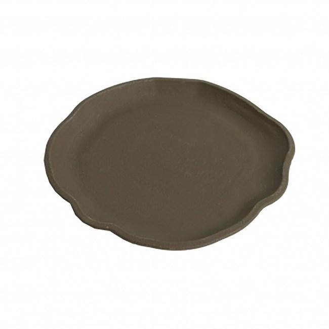 瓦仔皿3吋 (黑) EX3D