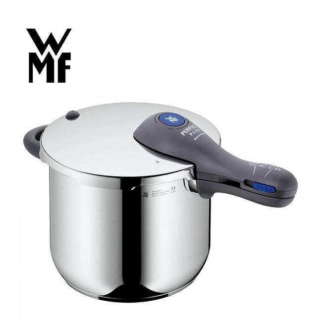 WMF PERFECT PLUS 快力鍋 22cm 6.5L
