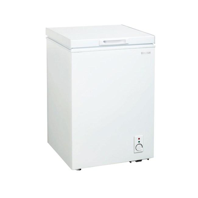 HERAN禾聯 150L冷凍櫃 附玻璃拉門 HFZ-1562