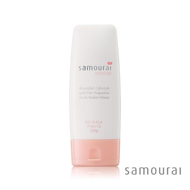 Samourai白玫瑰護髮素(免沖洗)(120g/瓶)