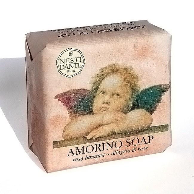 無憂天使系列-浪漫天使皂