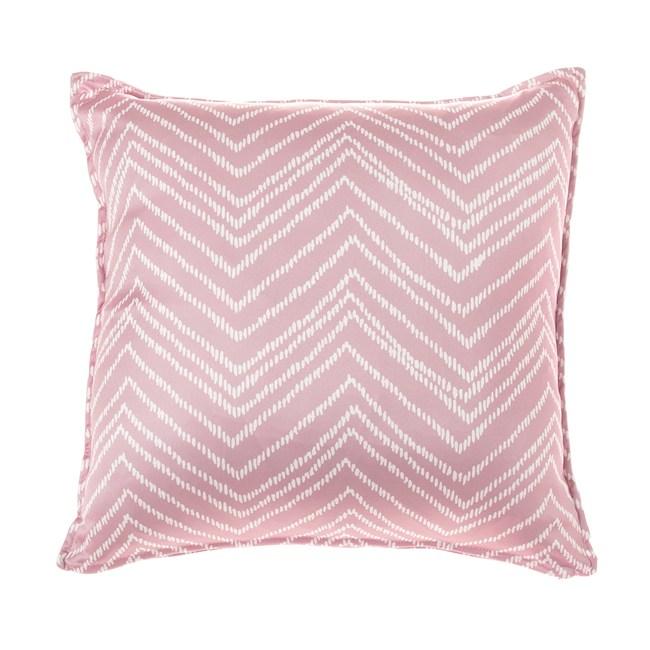米勒涼感抱枕45x45cm粉