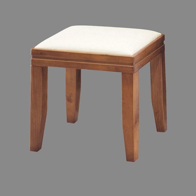 簡約造型化妝椅