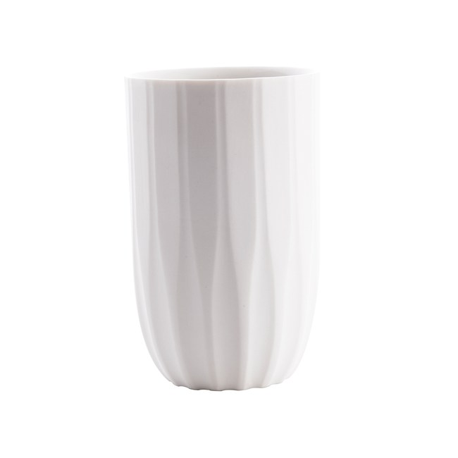 FLOW / 雙層水杯