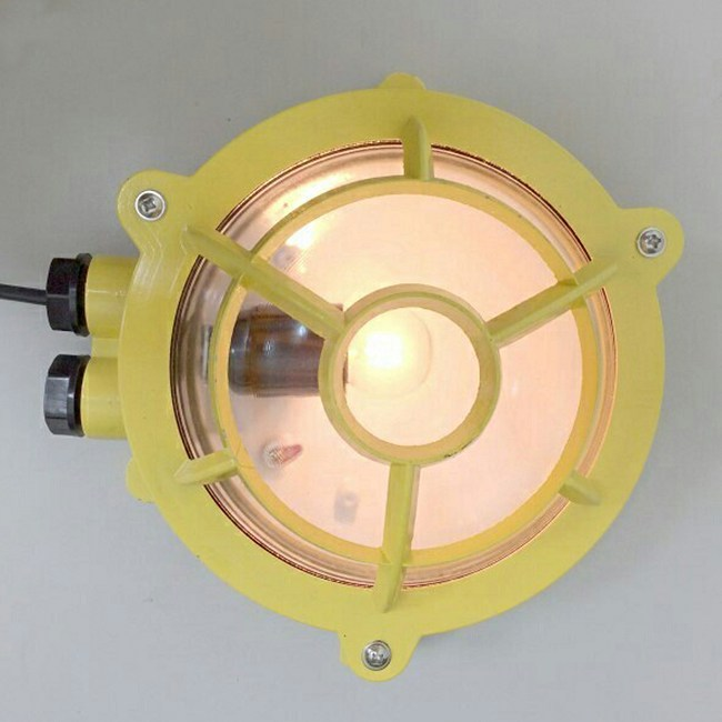 【H&R安室家】工業風甲蟲壁燈 吸頂燈