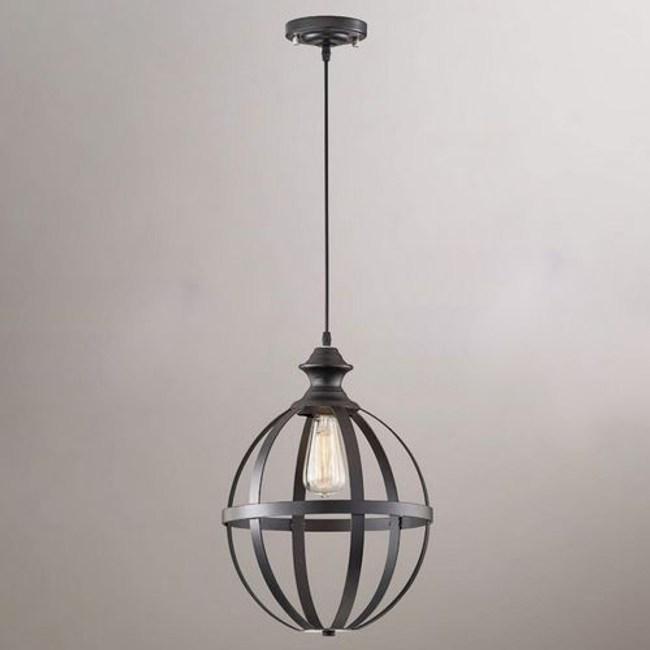 YPHOME 金屬吊燈 FB40064